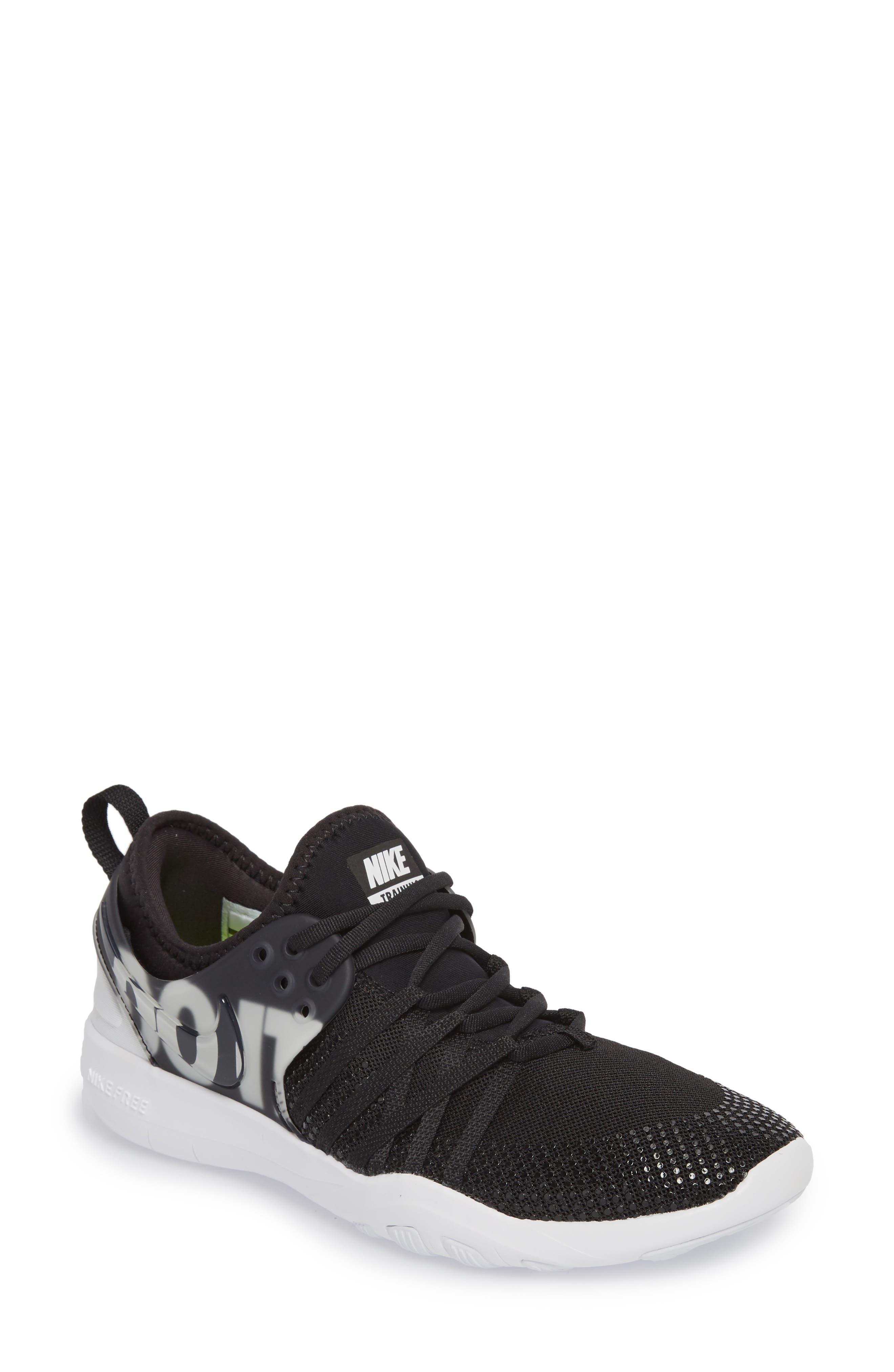 Nike Free TR 7 Premium Training Shoe