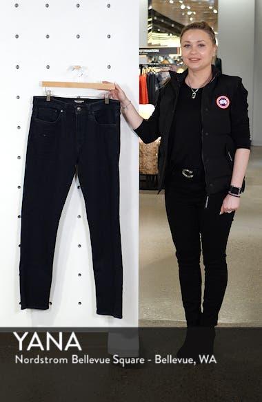 Automatic Straight Leg Jeans, sales video thumbnail
