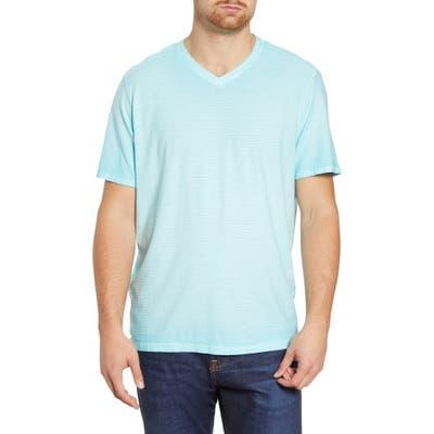 Tommy Bahama Cirrus Coast V-Neck T-Shirt