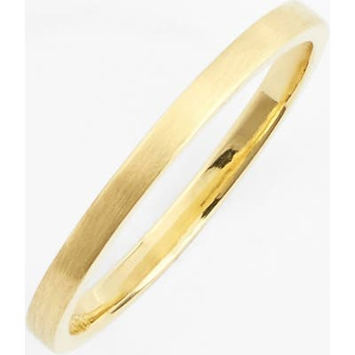 Bony Levy 14K Gold Midi Ring (Nordstrom Exclusive)