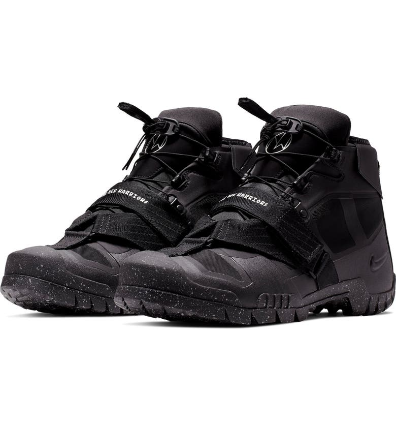 NIKE x Undercover SFB Mountain Boot, Main, color, 001