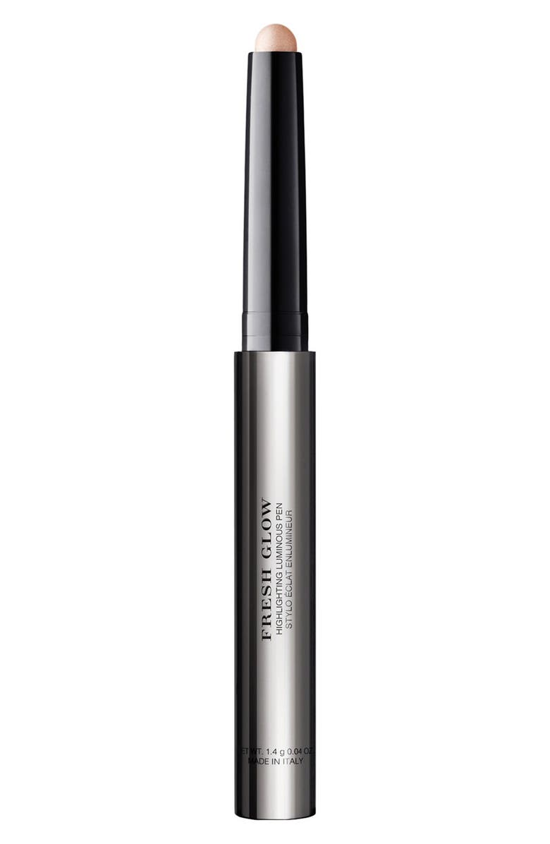 BURBERRY Beauty Fresh Glow Highlighting Luminous Pen, Main, color, NO. 01 NUDE RADIANCE