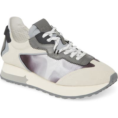 Ash Tiger Sneaker, Grey