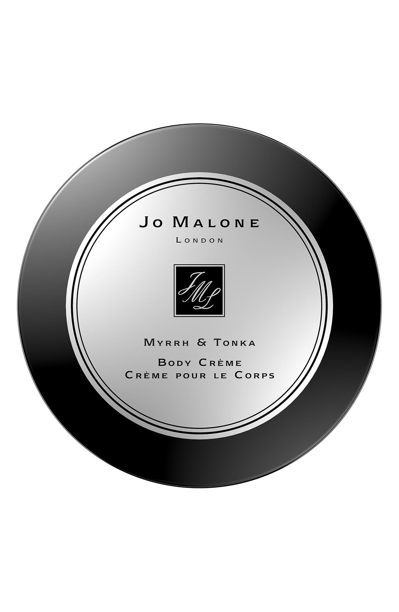 Jo Malone London(TM) Myrrh & Tonka Body Creme