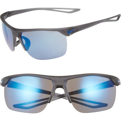 Nike Trainer R 67mm Oversize Sunglasses