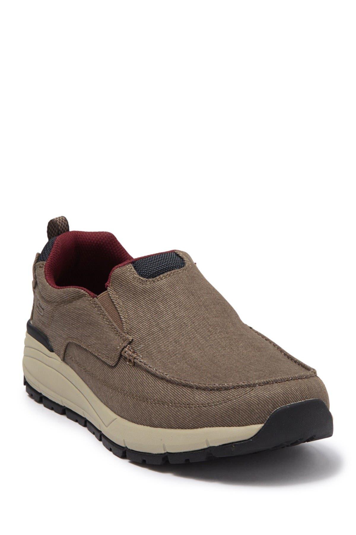 Image of Skechers Volero Baldor Slip-On Sneaker