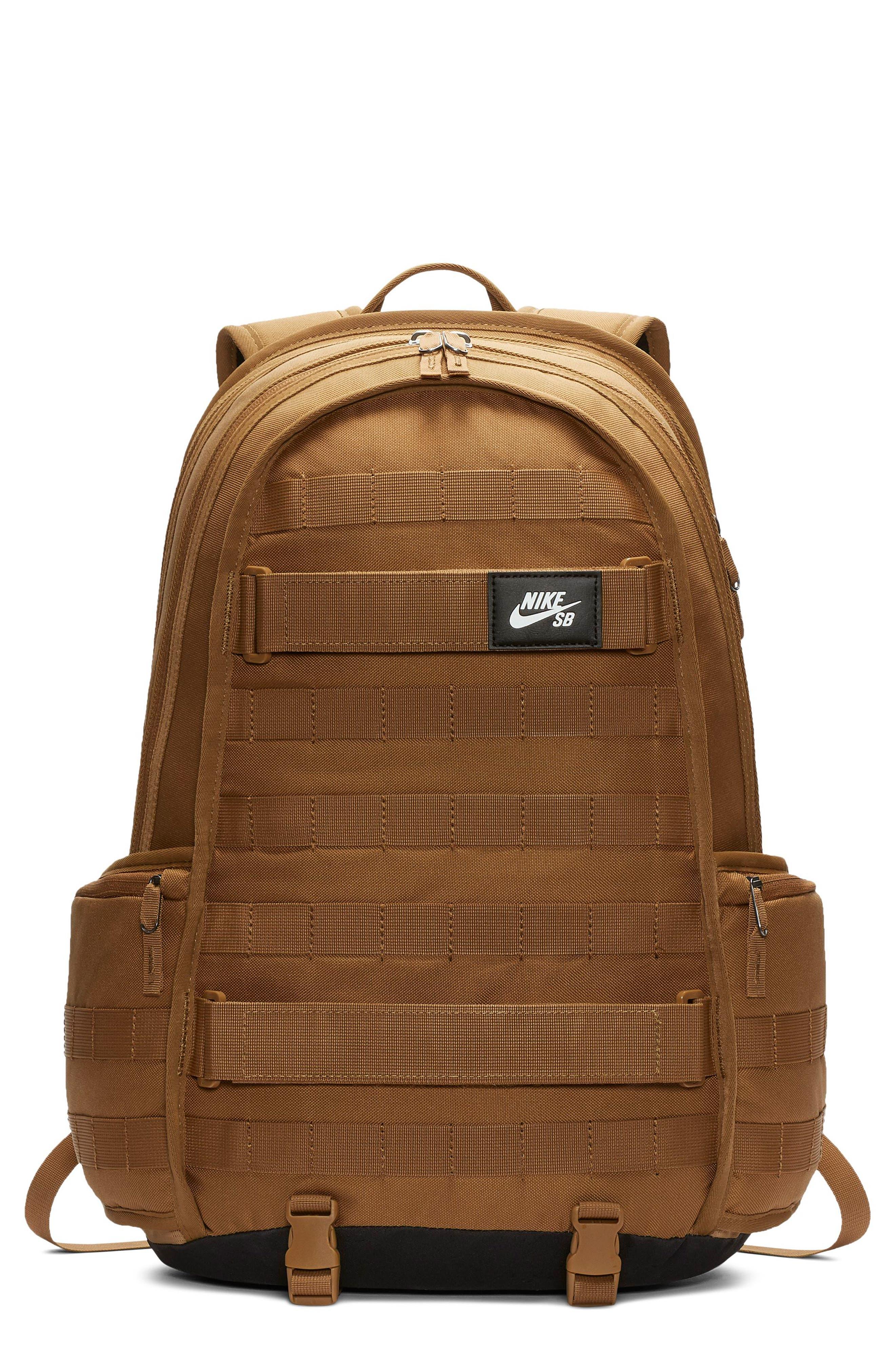 Nike Sb Rpm Backpack - Brown