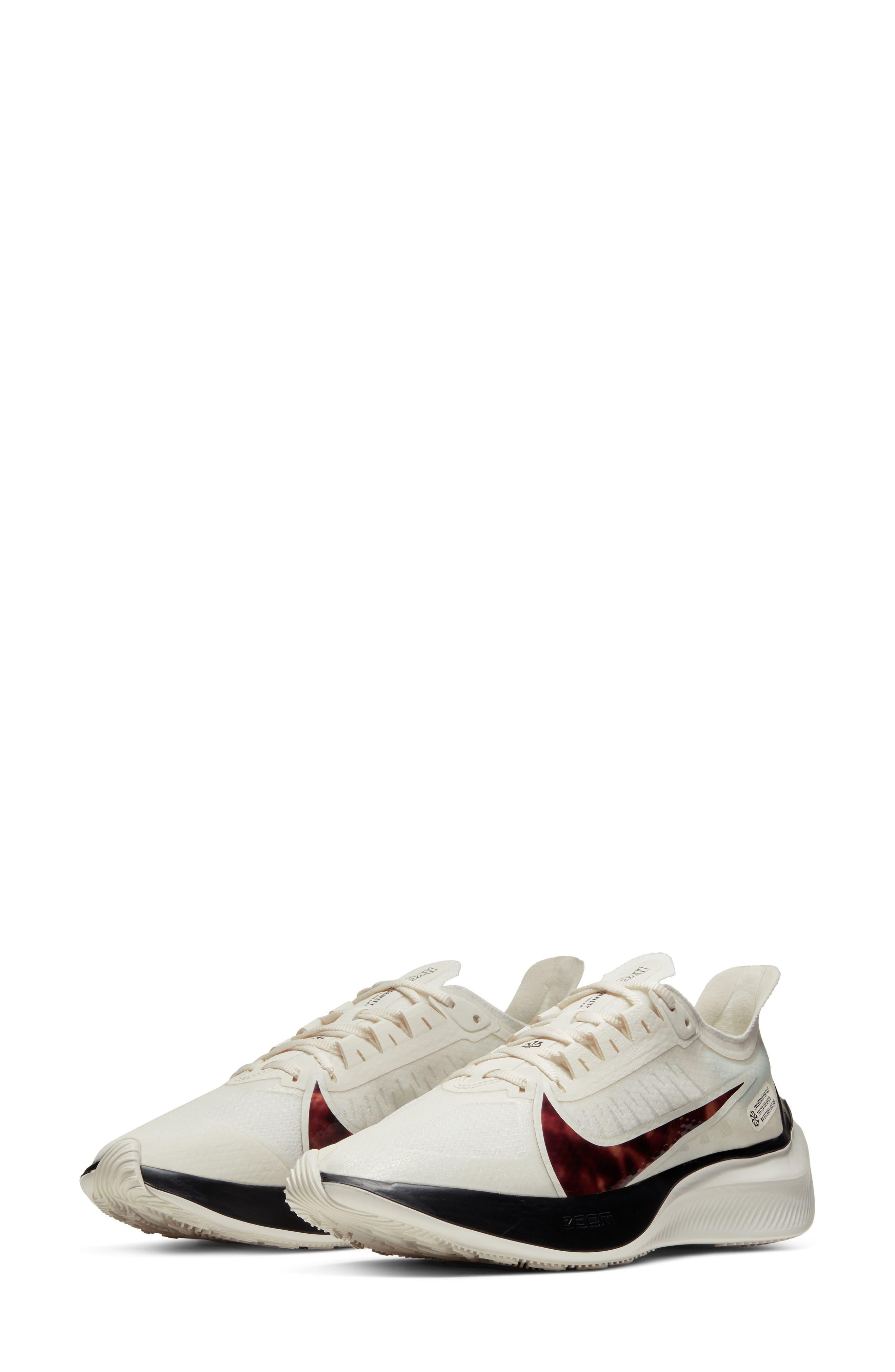 Nike Zoom Gravity Running Shoe (Women