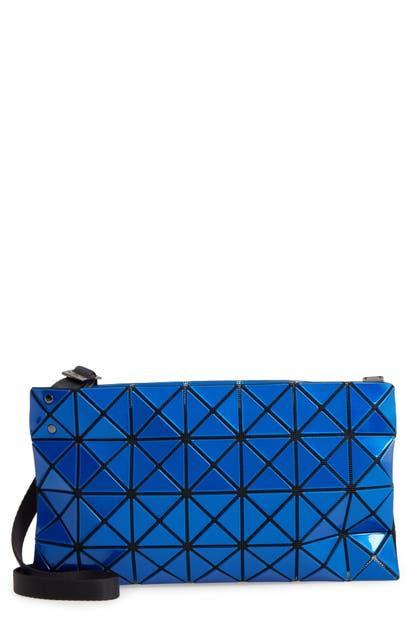 Bao Bao Issey Miyake Crossbody PRISM CROSSBODY BAG - BLUE (NORDSTROM EXCLUSIVE)