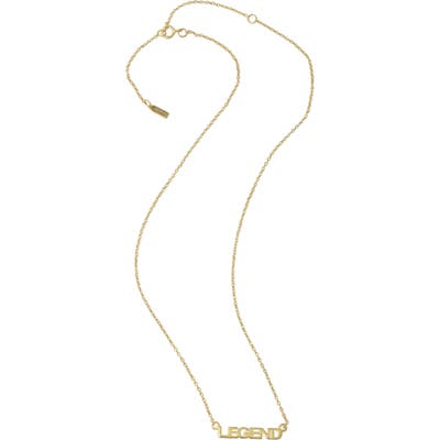 Adornia Legend Necklace