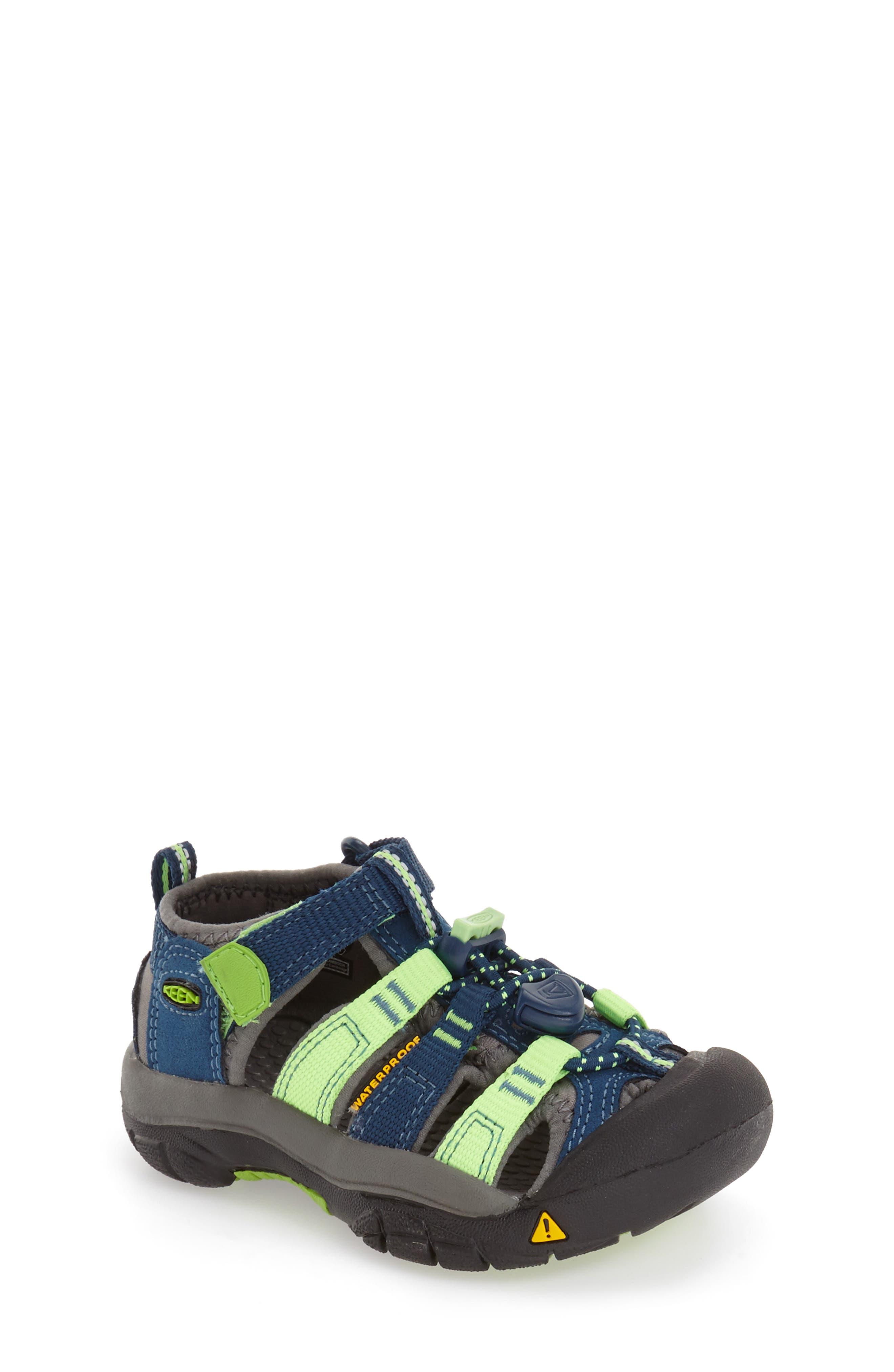 ,                             'Newport H2' Water Friendly Sandal,                             Main thumbnail 328, color,                             405