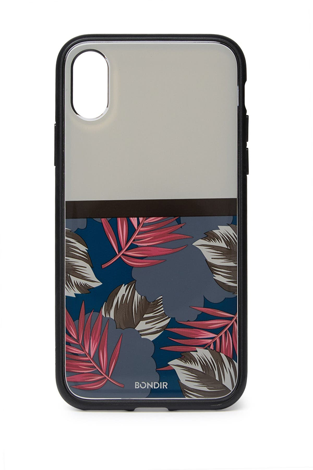 Image of SONIX Palm Print iPhone X Case