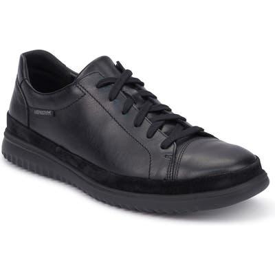 Mephisto Thomas Win Sneaker, Black