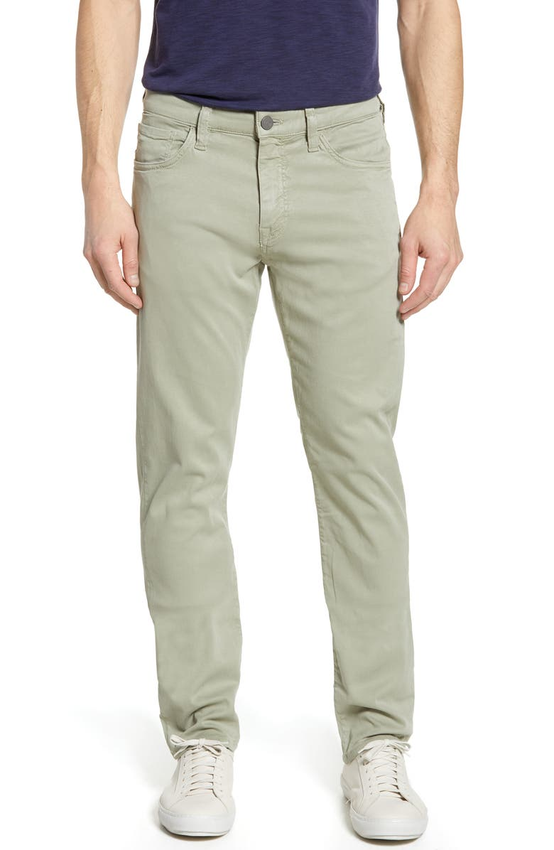 34 HERITAGE Courage Straight Leg Jeans, Main, color, 300