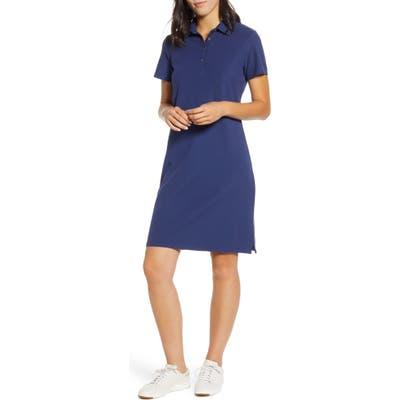 Tommy Bahama Paradise Polo Dress, Blue