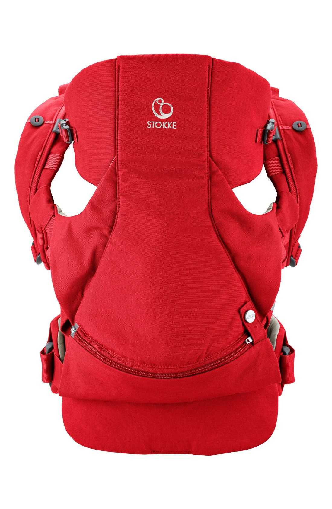 ,                             MyCarrier<sup>™</sup> Front Baby Carrier,                             Main thumbnail 31, color,                             602