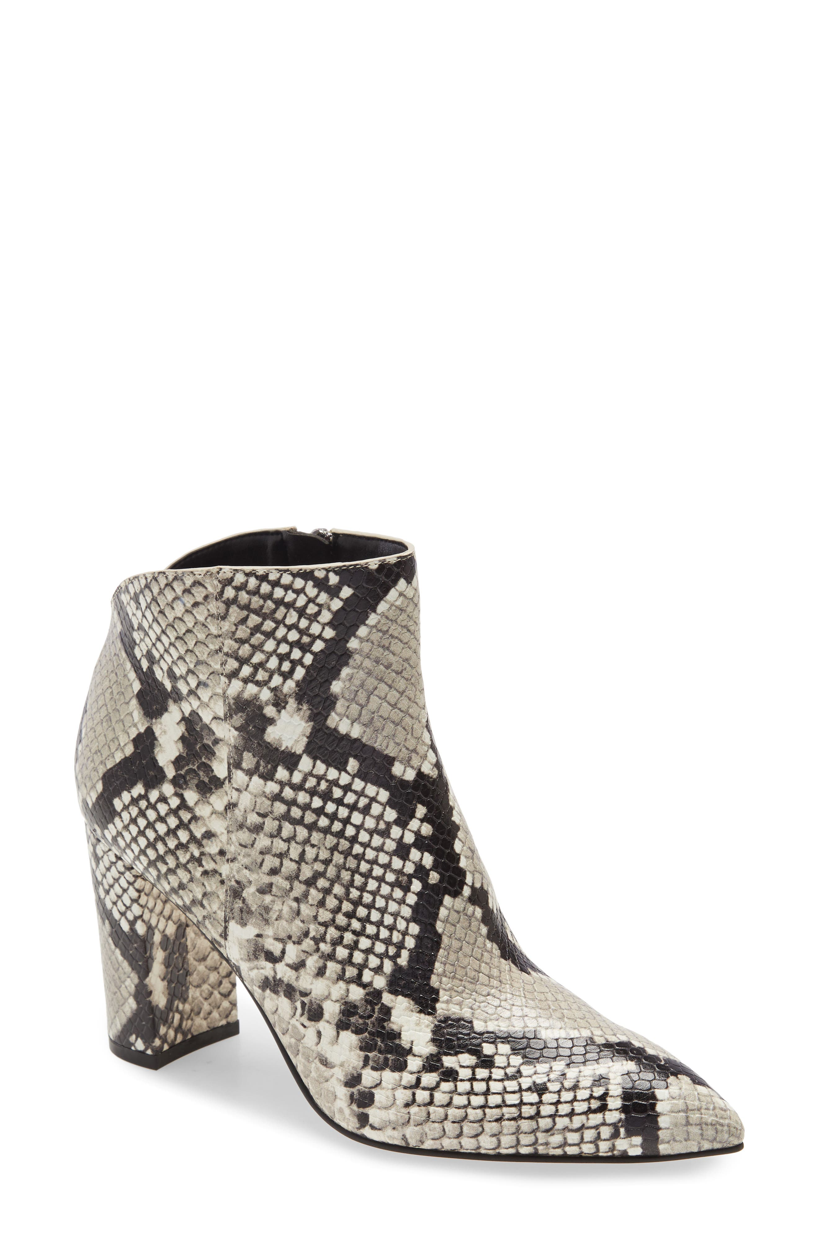 Marc Fisher LTD Unno Pointed Toe Bootie