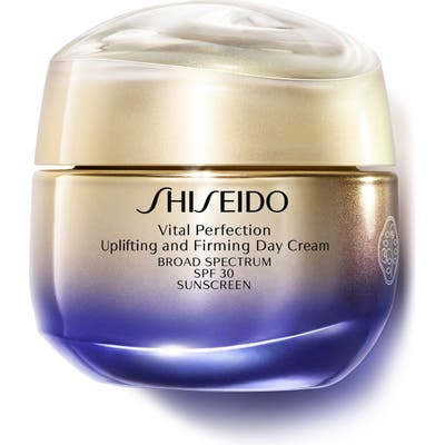 Shiseido Vital Perfection Uplifting And Firming Day Cream Spf 30