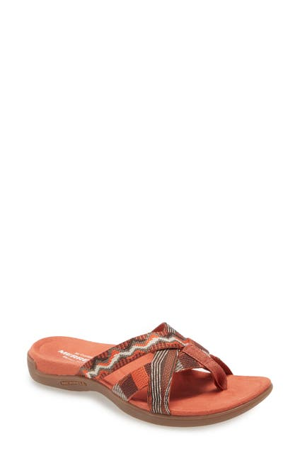 Image of Merrell District Kalbury Slide Sandal