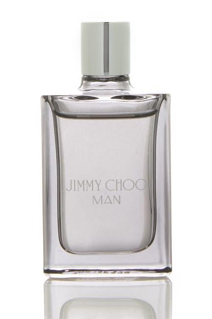 Image of Jimmy Choo MAN Eau de Toilette Spray - 0.15 oz.