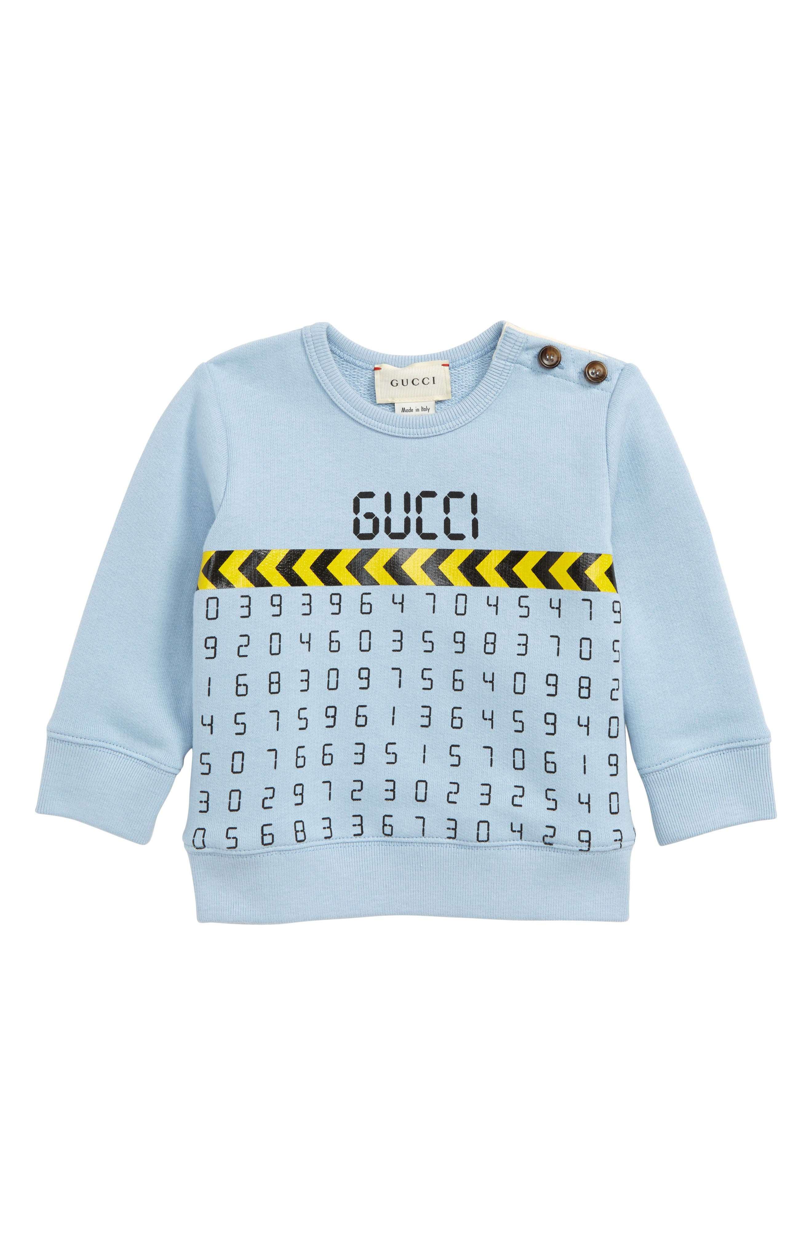 ,                             Graphic Sweatshirt,                             Main thumbnail 1, color,                             FROST WIND/ BLACK