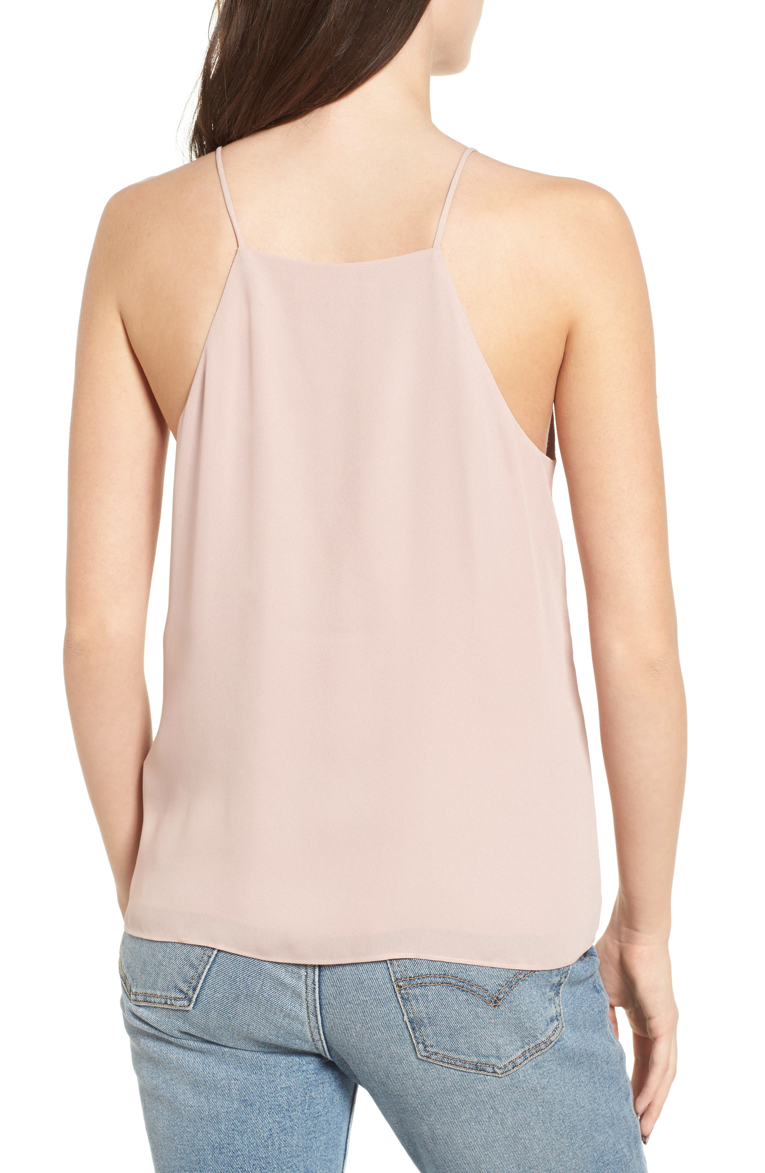 ,                             Posie Strappy Camisole,                             Alternate thumbnail 81, color,                             650