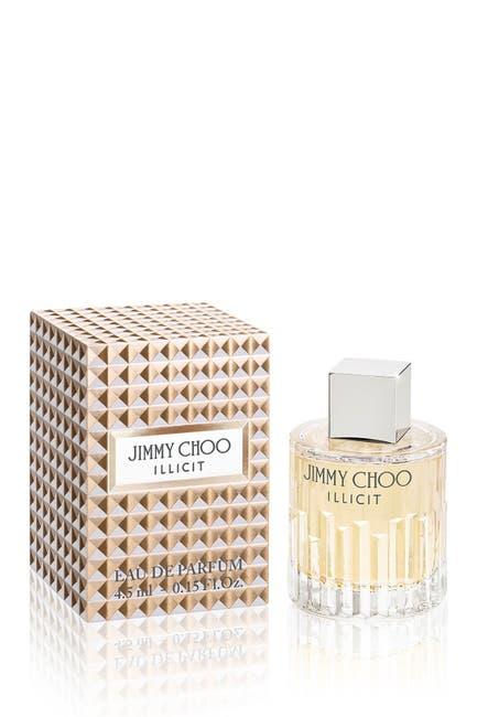 Image of Jimmy Choo Illicit Deluxe Mini Eau de Parfum - 0.15 oz