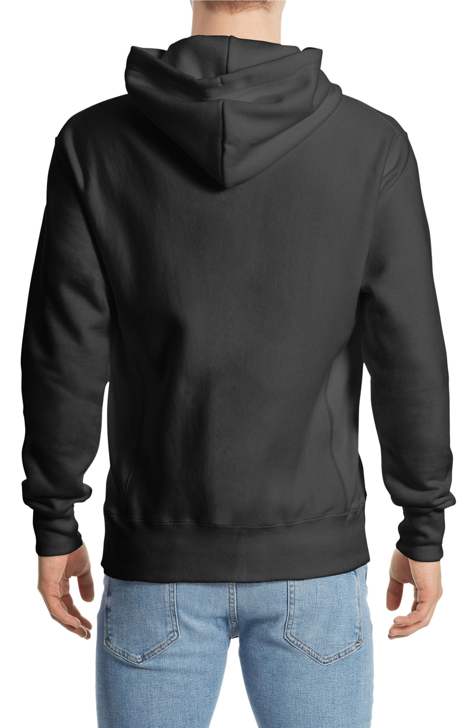 5fde6f173 Champion Reverse Weave® Pullover Hoodie | Nordstrom