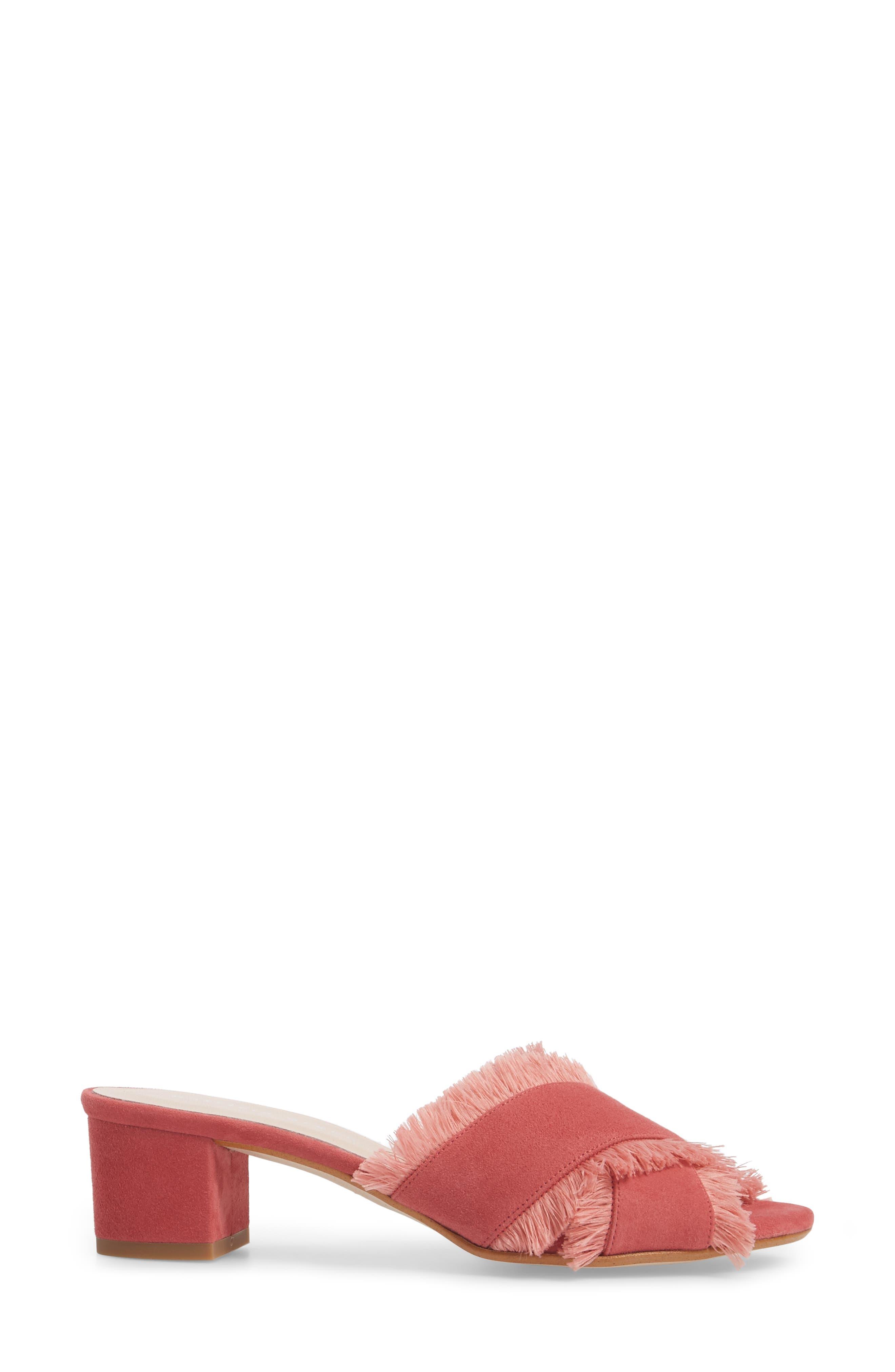 ,                             Kate Slide Sandal,                             Alternate thumbnail 21, color,                             685