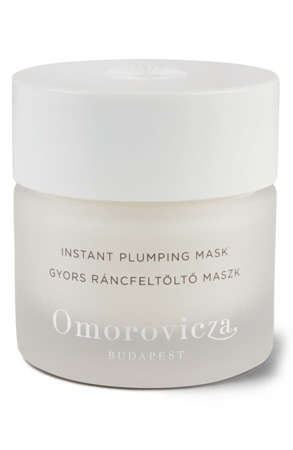 Omorovicza INSTANT PLUMPING MASK, 1.7 oz