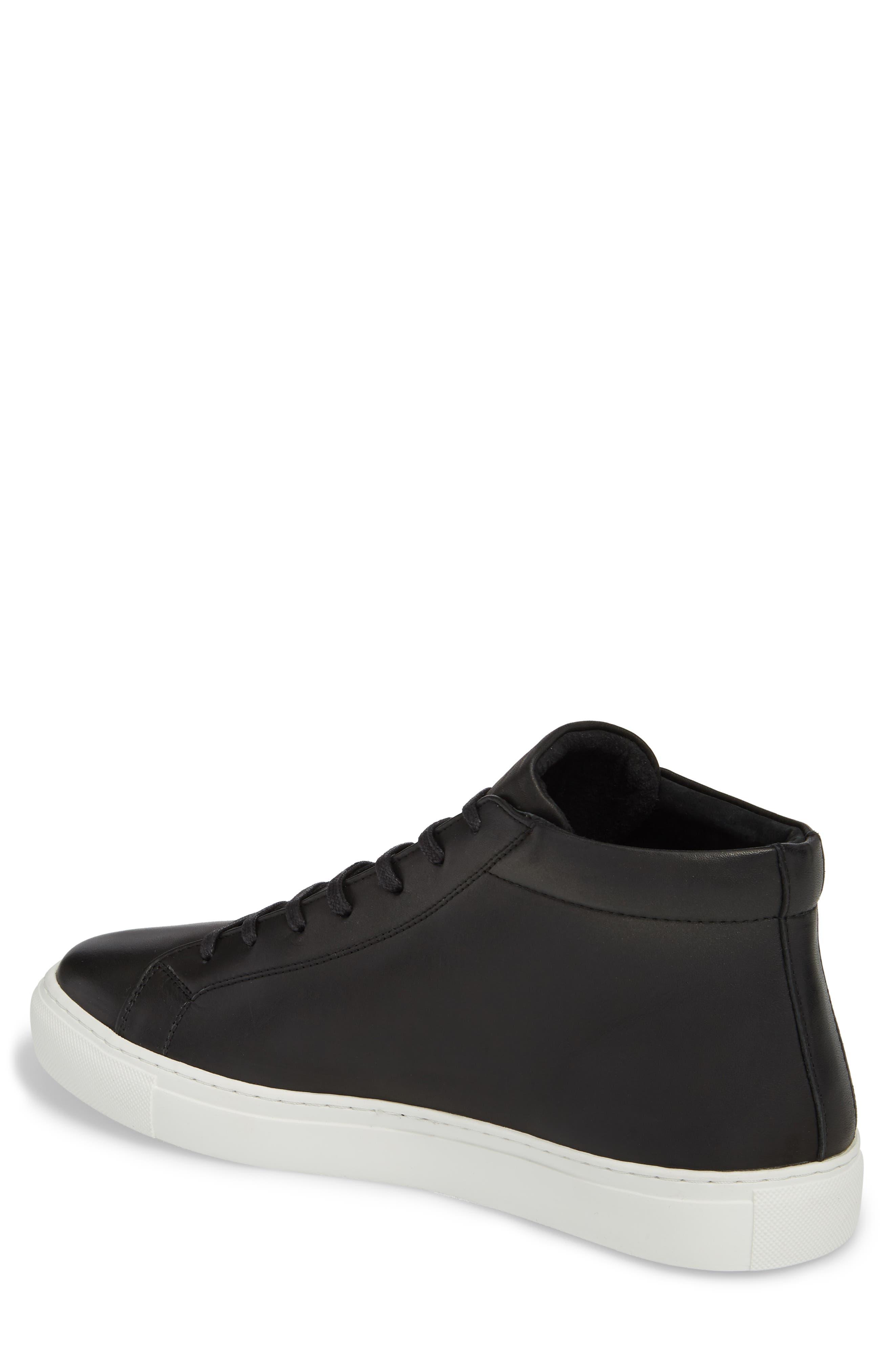 ,                             Deacon Mid Sneaker,                             Alternate thumbnail 2, color,                             001