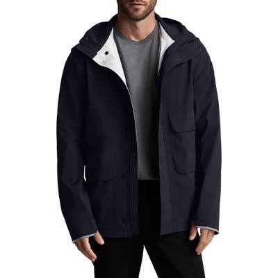 Canada Goose Meaford Waterproof Jacket, Blue