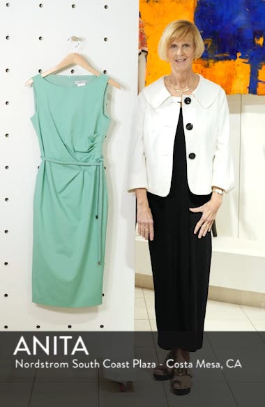 Cordoba Sheath Dress, sales video thumbnail