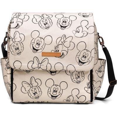 Petunia Pickle Bottom Boxy Backpack - Disney Diaper Bag -