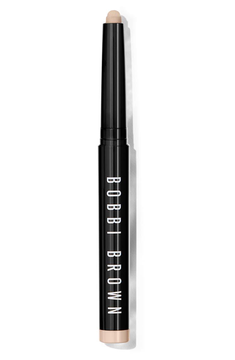 BOBBI BROWN Long-Wear Cream Eyeshadow Stick, Main, color, VANILLA