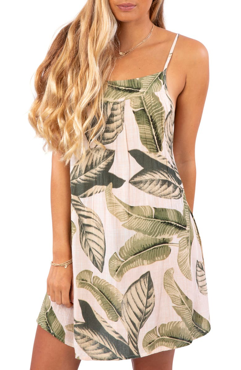Coco Beach Cover-Up Dress