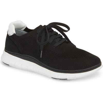 Vionic Joey Sneaker, Black