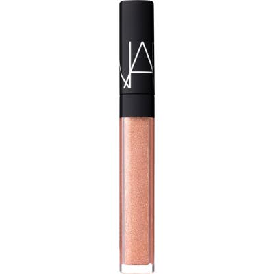 Nars Lip Gloss - Greek Holiday