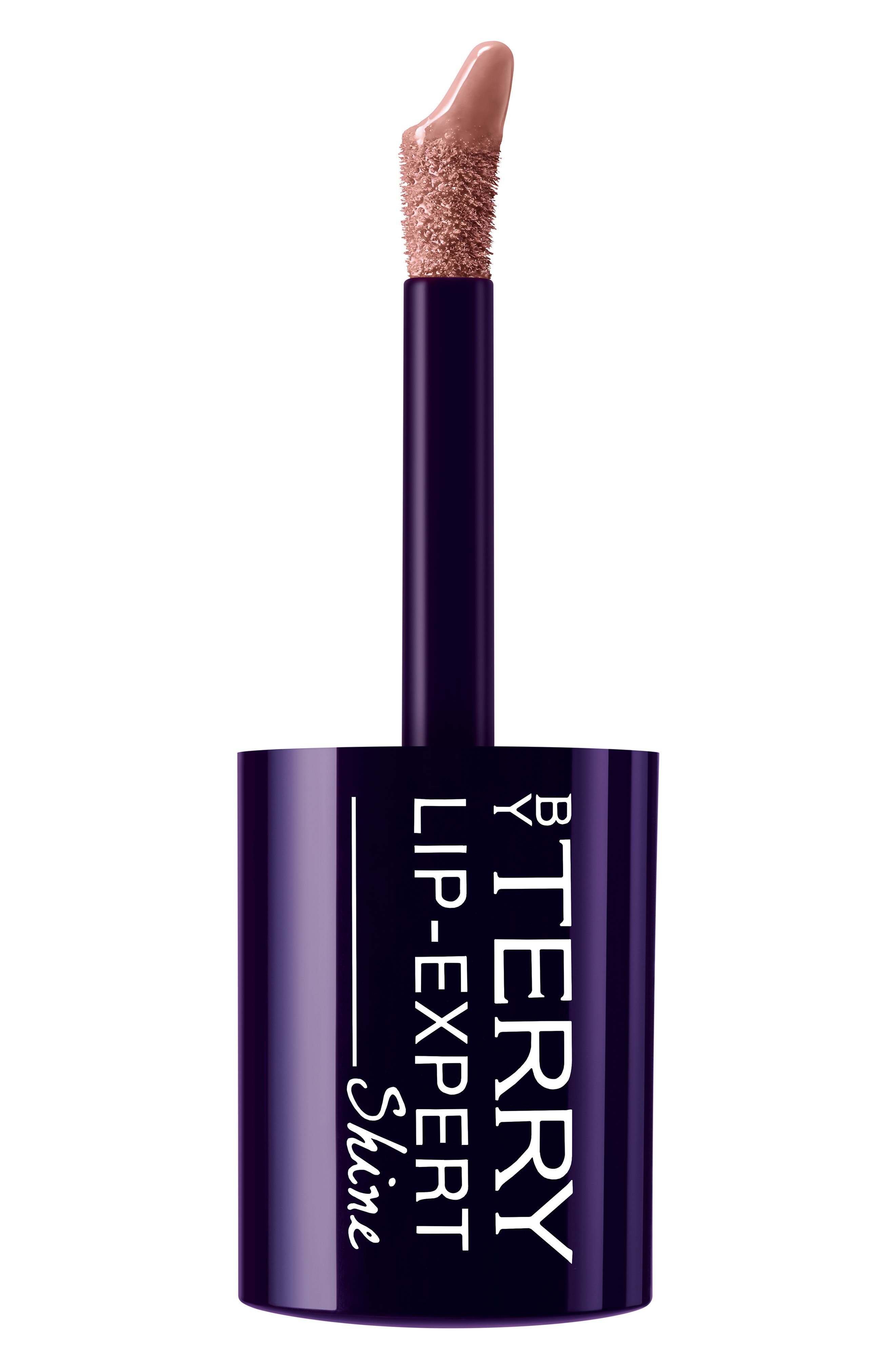 ,                             SPACE.NK.apothecary By Terry Lip-Expert Shine Lipstick,                             Alternate thumbnail 4, color,                             BABY BEIGE
