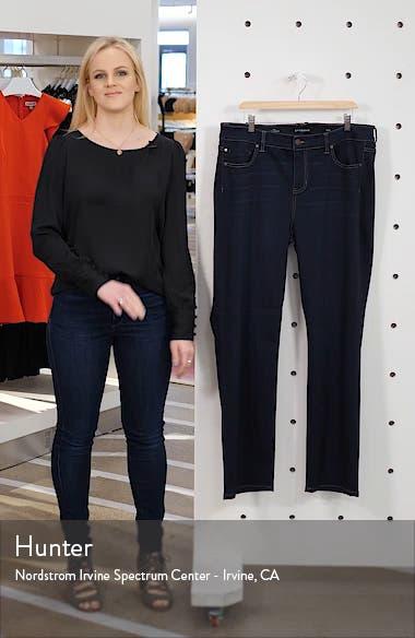 Sadie Straight Leg Jeans, sales video thumbnail