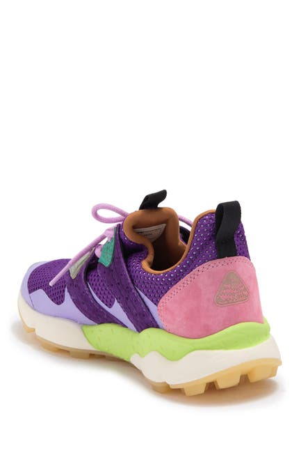 Image of Flower Mountain Corax Nylon Sneaker