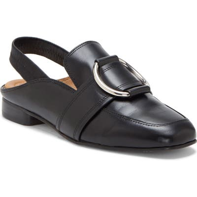 Cc Corso Como Endya Slingback Loafer, Black
