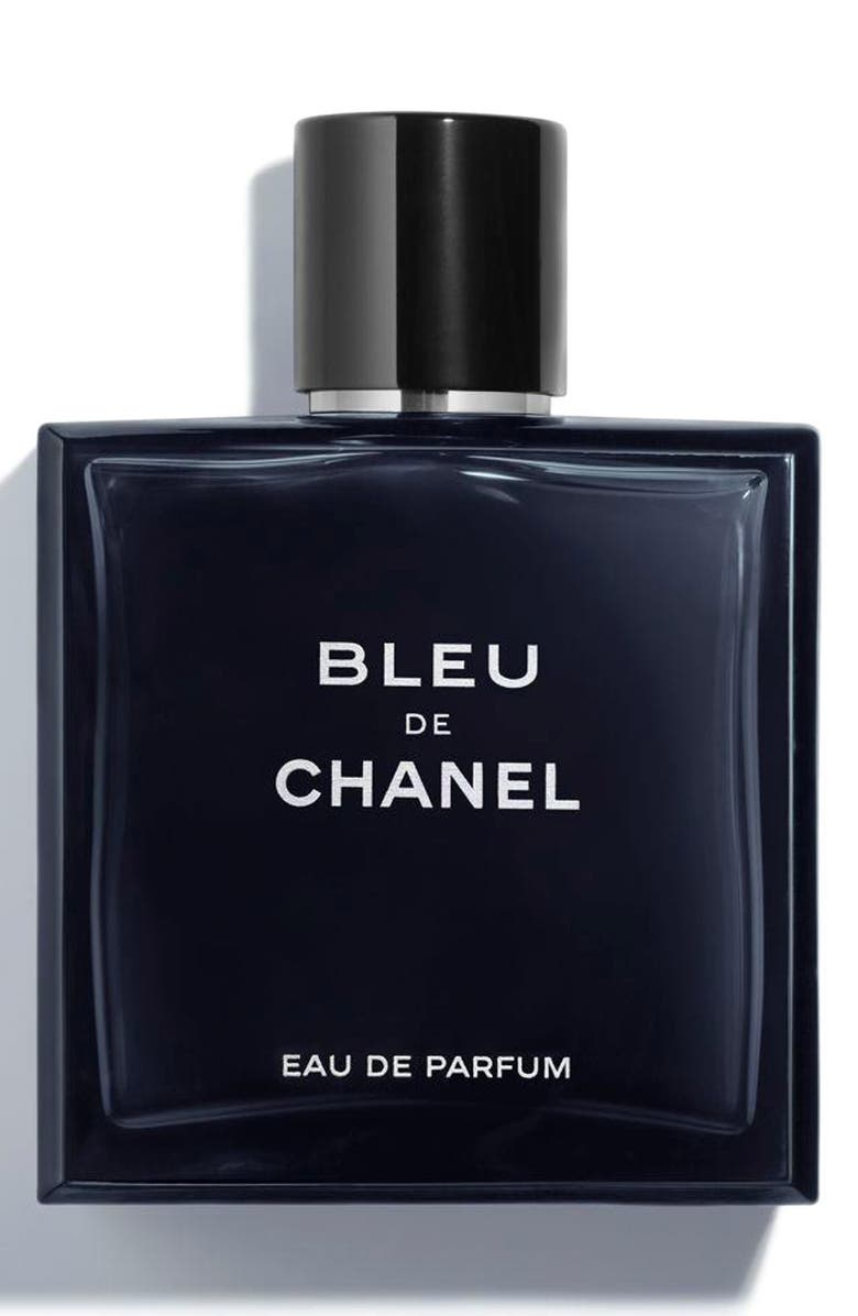 CHANEL BLEU DE CHANEL Eau de Parfum Pour Homme Spray, Main, color, NO COLOR