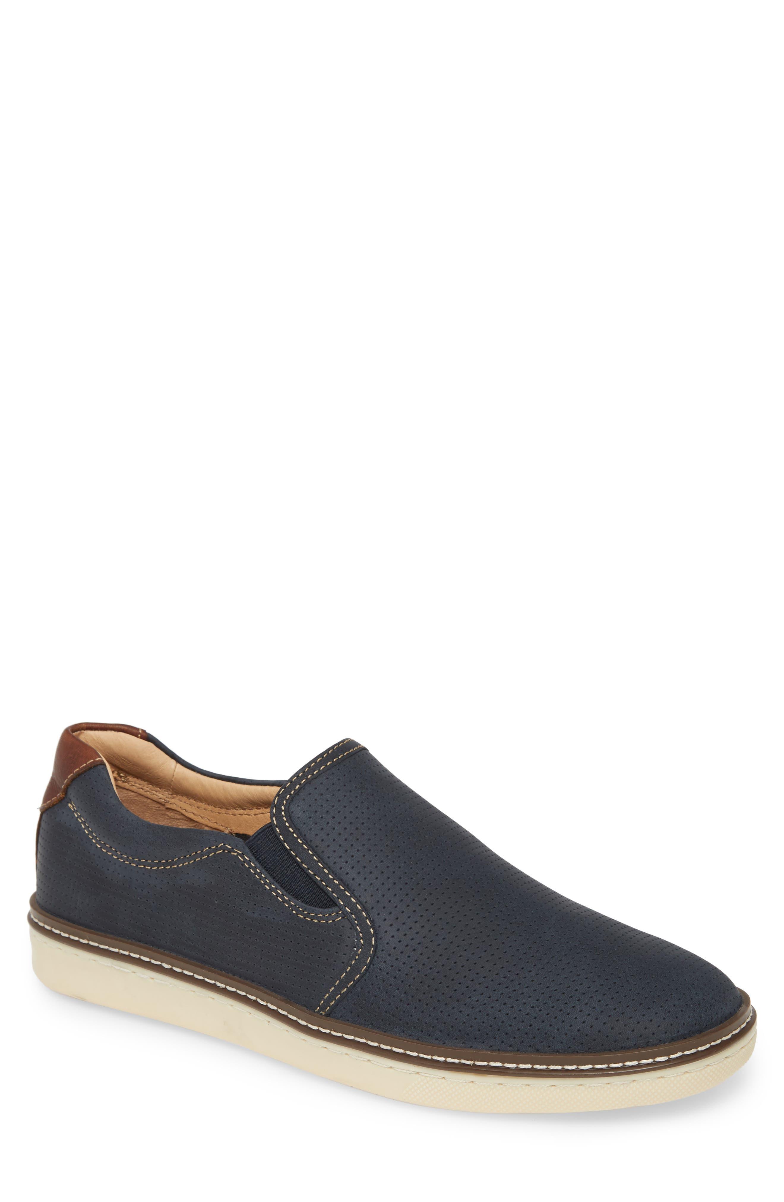 Mcguffey Slip-On Sneaker