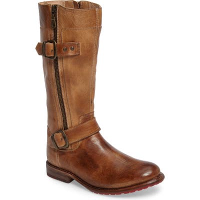 Bed Stu Gogo Boot- Brown