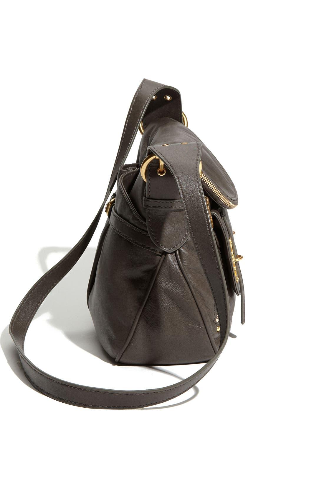 ,                             MARC BY MARC JACOBS 'Petal to the Metal - Natasha' Flap Crossbody Bag, Medium,                             Alternate thumbnail 20, color,                             052