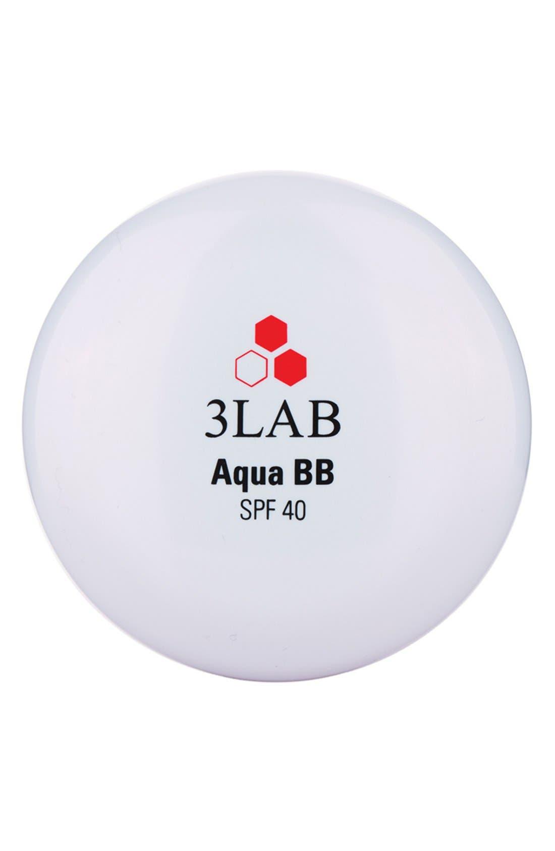 ,                             Aqua BB SPF 40 Cushion Foundation,                             Alternate thumbnail 3, color,                             DARK
