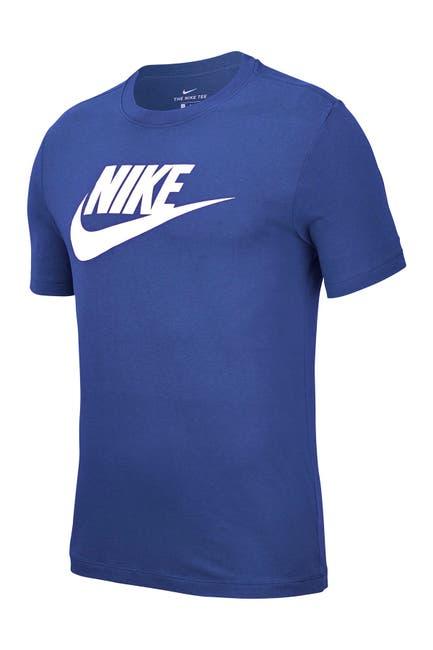 Image of Nike Futura Icon Graphic T-Shirt