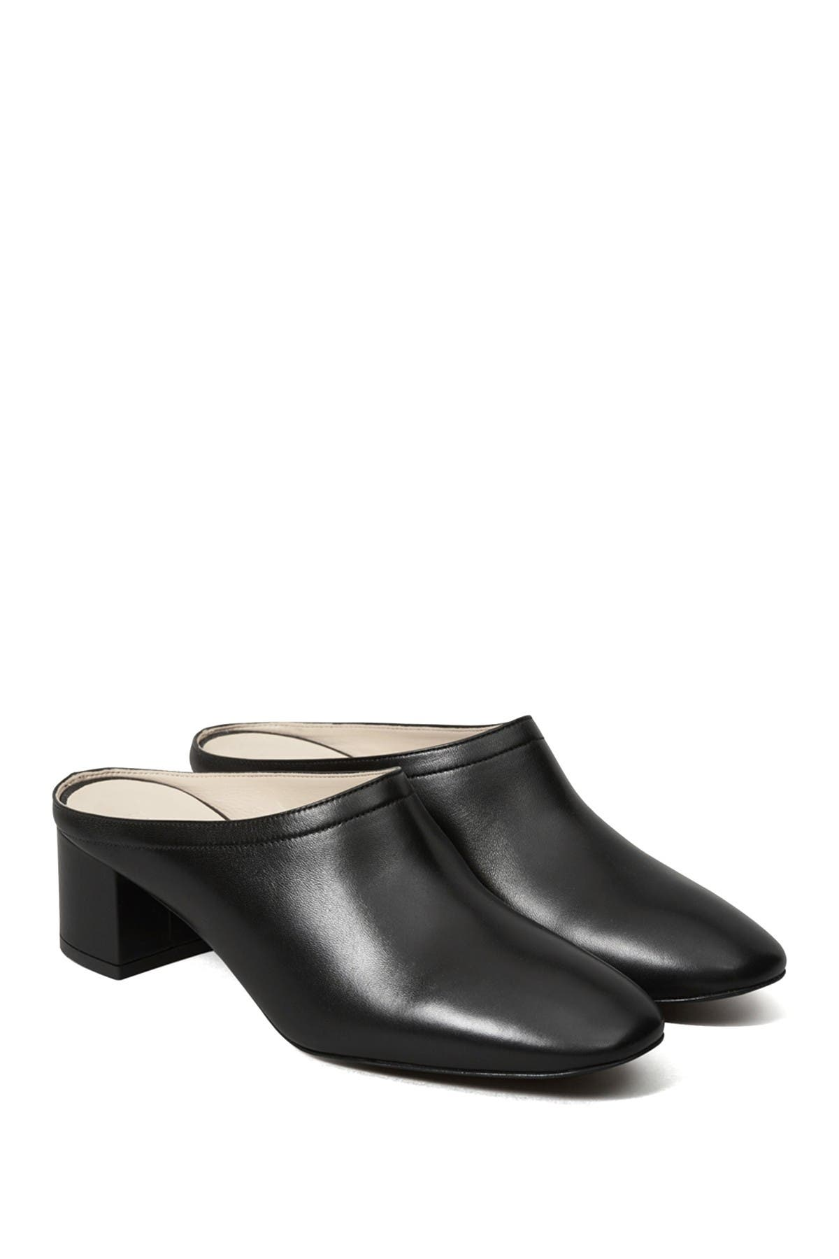 Image of EVERLANE The Day Heel Mule