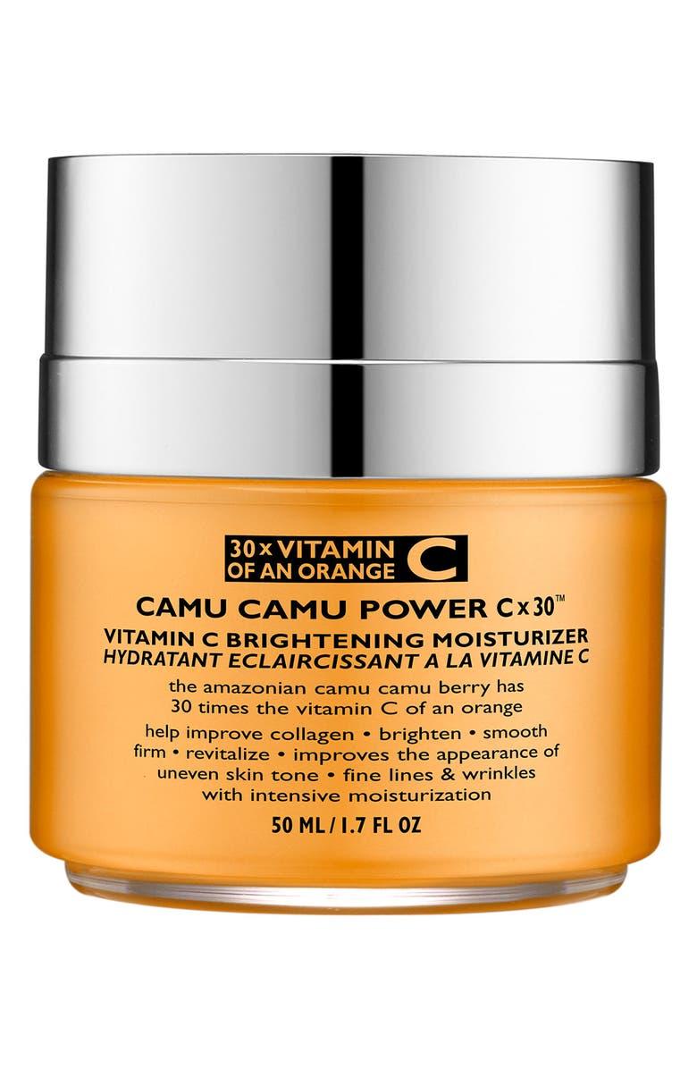PETER THOMAS ROTH Camu Camu Power Cx30<sup>™</sup> Vitamin C Brightening Moisturizer, Main, color, 000